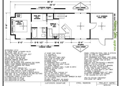 400-12P Floorplans  ACS-02