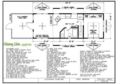 400-12P Floorplans  ACS-03