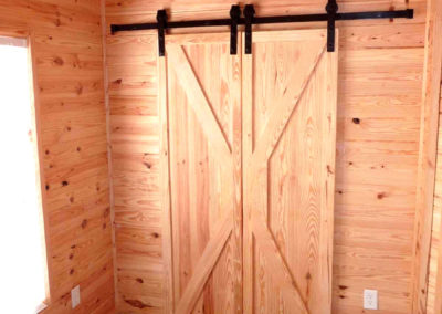 Reedy Creek Barn Doors797